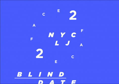 face - to - face / blind date