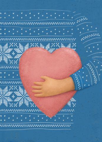 Zimsko srce